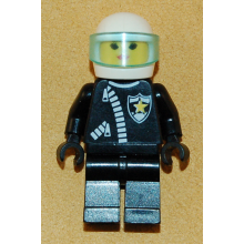 cop029 - Poliziotto Motociclista