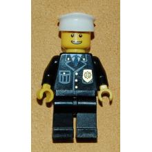 cty098 - Poliziotto