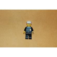 cty218 - Poliziotto