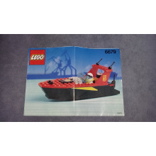 6679 - Dark Shark (usato)