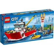 60109 - Motobarca Antincendio