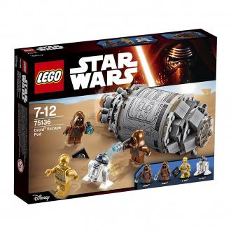 75136 - Capsula di salvataggio Droid™