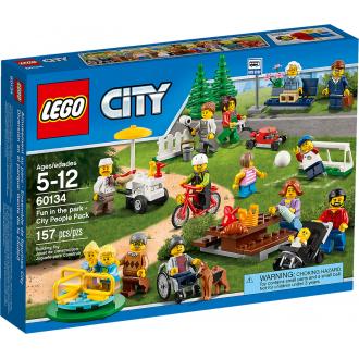 60134 - Divertimento al Parco