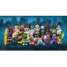 71020 - MInifigure The Lego Batman Movie 2 (Completa - 20 Minifigure)