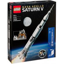 21309 - Saturn V Apollo LEGO® NASA