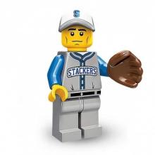 Ricevitore di Baseball