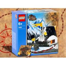 7409 - Il Segreto della Tomba (usato)