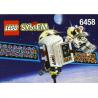 6458 - Satellite con Astronauta - Parts of Set (usato)