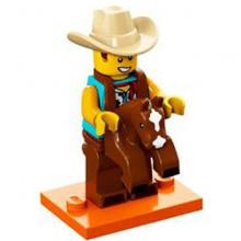 Uomo Cowboy