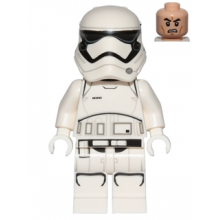 sw667 - First Order Stormtrooper