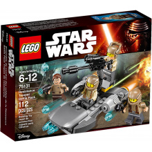 75131 - Battle Pack Resistenza