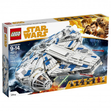 75212 - Kessel Run Millenium Falcon™