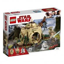 75208 - Il Rifugio di Yoda™