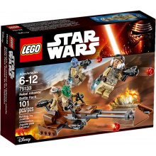 75133 - Battle Pack Ribelli
