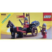 6022 - Horse Cart