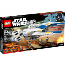75155 - Rebel U-Wing Fighter