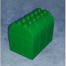 Container Verde