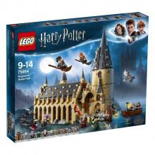 75954 - La Sala Grande di Hogwarts™