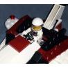 Intercettore Spaziale con Pilota