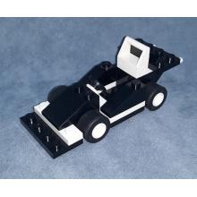 Race Car Vintage