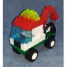 Mini Town Truck
