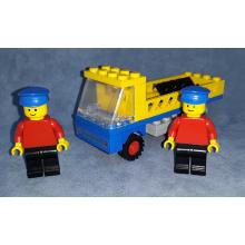 643 - Flatbed Truck (usato)