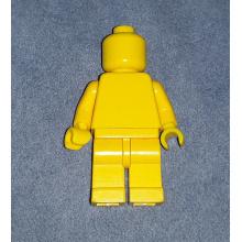 Monochrome Giallo (Yellow)