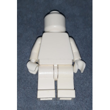Monochrome Bianco (White)