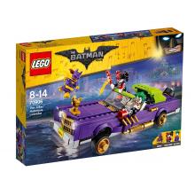 70906 - La famigerata lowrider di The Joker™