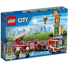 60112 - Camion dei Pompieri