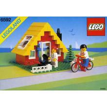 6592 - Vacation Hideaway (Weekend Cottage)