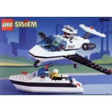 6344 - Jet Speed Justice