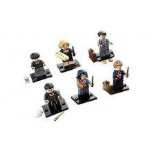 71022 - Gli Animali fantastici™ (6 Minifigure)