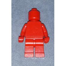 Monochrome Rosso (Red)