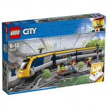 60197 - Treno Passeggeri