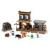 7594 - Woody e la Miniera d'Oro