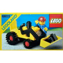 6603 - Shovel Truck