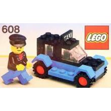 608 - Taxi