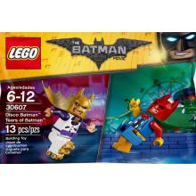30607 - Disco Batman - Tears of Batman