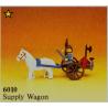 6010 - Supply Wagon (usato)