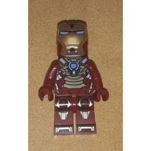 sh073 - Iron Man with Heart Breaker Armor