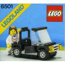 6501 - Sport Convertible