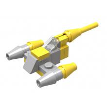 9509-8 Naboo Starfighter