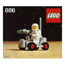 886 - Space Buggy
