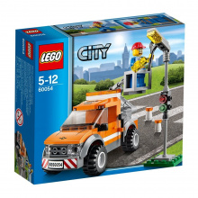60054 - Light Repair Truck