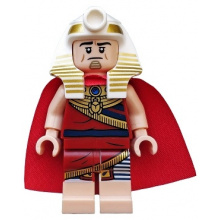 King Tut (Minifigure Only Entry)