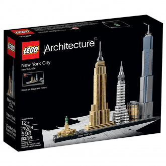 21028 - New York City