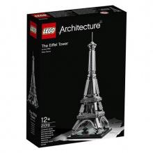 21019 - Torre Eiffel
