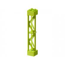 58827 - Support 2 x 2 x 10 Girder Triangular Vertical - Type 3 - 3 Posts, 2 Sections
