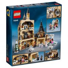 75948 - La Torre dell'orologio di Hogwarts™
